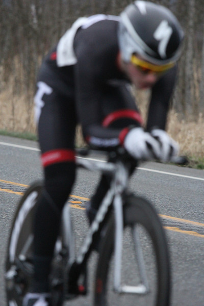The 2013 Frostbite Time Trial