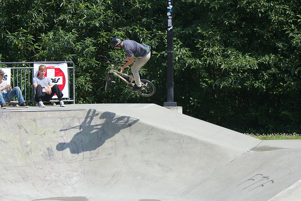 Woodinville Skate Competition